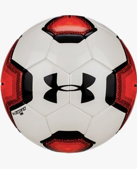 UA 595 Match Play Soccer Ball