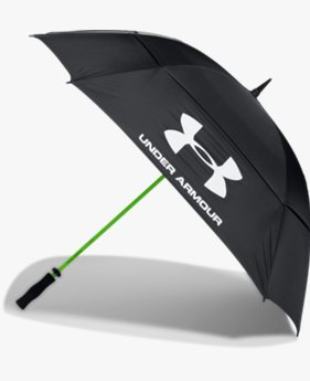 UA Golf Umbrella – Double Canopy