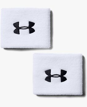 "Men's UA 3"" Performance Wristband – 2-Pack"