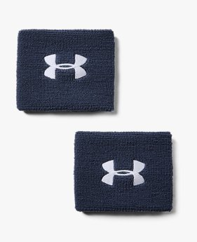 "Men's UA 3"" Performance Wristband - 2-Pack"