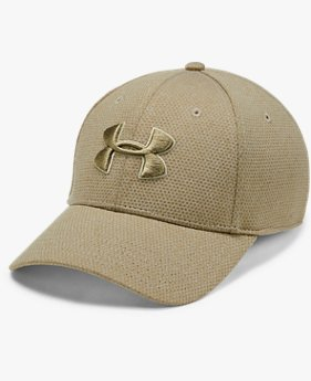 Men's UA Heathered Blitzing Cap