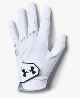 Boys' UA CoolSwitch Golf Glove — Spieth Jr. Edition