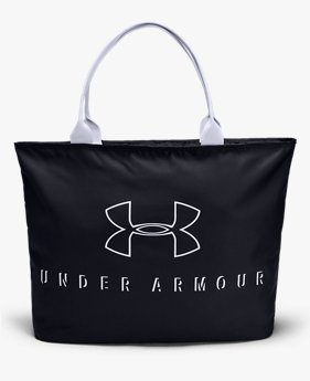 Bolso 2.0 con marca UA grande para mujer