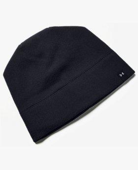 Gorro Beanie UA ColdGear® Infrared Fleece para Mujer