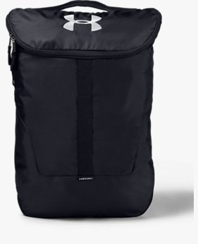 Sackpack UA Expandable