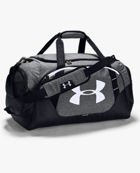 UA Undeniable 3.0 Medium Duffel Bag