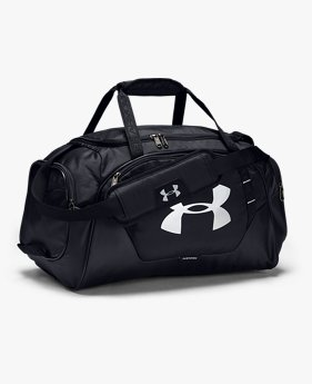 Men's UA Undeniable 3.0 Small Duffel Bag