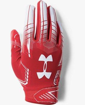 Pee Wee UA F6 Football Gloves