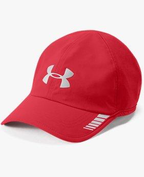 Erkek UA Launch ArmourVent™ Şapka
