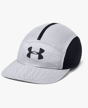 Gorra UA Run Packable para Hombre