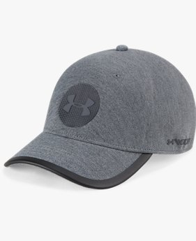 Cappello UA Elevated Jordan Spieth Tour da uomo