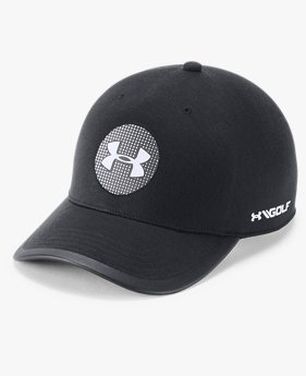 Gorra UA Elevated Jordan Spieth Tour para Hombre