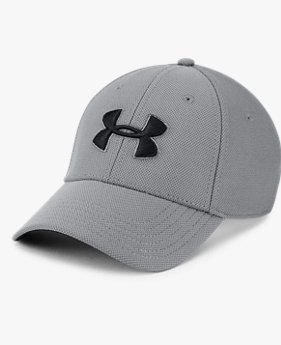 Boné Masculino Under Armour Blitzing 3.0