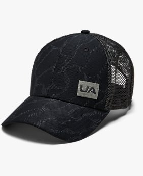 Men's UA Trucker Blitzing Cap