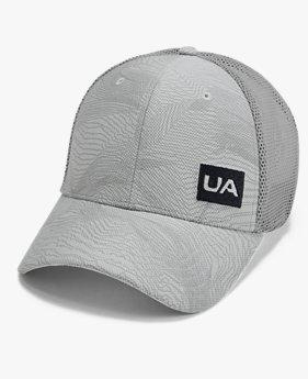 UAブリッツィング トラッカー3.0(トレーニング/キャップ/MEN)