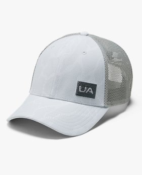 Boné Masculino Under Armour Trucker Blitzing