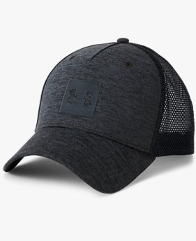 Boné Armour Twist Trucker Masculino