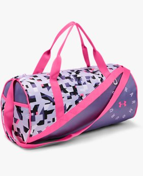 Mala Infantil Feminina Under Armour Favorite Duffle 3.0