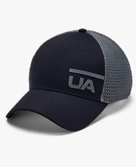 Men's UA Train Spacer Mesh Cap