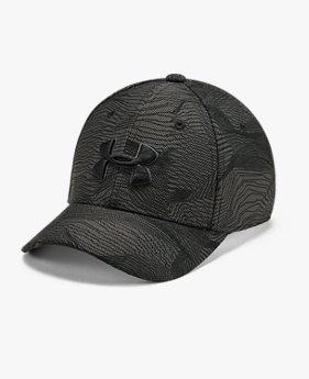 Boys' UA Printed Blitzing 3.0 Cap
