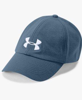 Kadın UA Threadborne Renegade Şapka