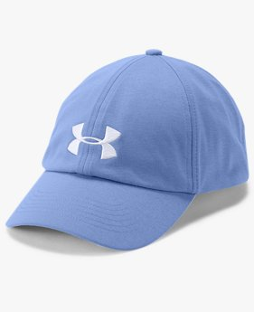 Boné Feminino Under Armour Microthread Renegade