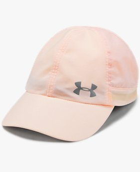 Women's UA Fly-By Cap