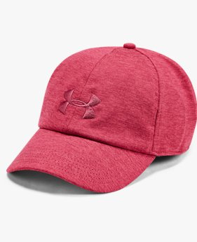 Women's UA Microthread Twist Renegade Cap
