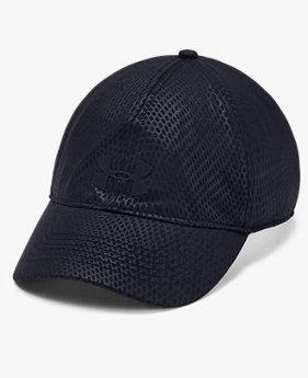 Women's UA Microthread Renegade Printed Cap