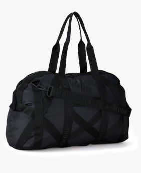 Bolsa de gimnasio UA This Is It para mujer