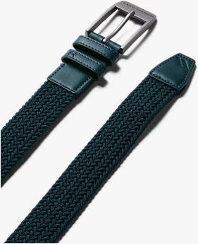 Men's UA Braided Belt 2.0