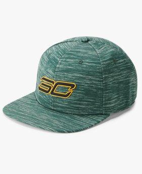 Men's SC30 Core Snapback 2.0 Cap