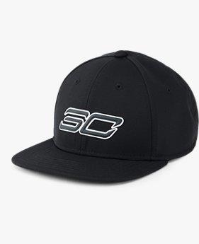 Topi SC30 Core Snapback 2.0 untuk Pria Muda