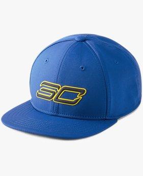 Boys' SC30 Core Snapback 2.0 Cap