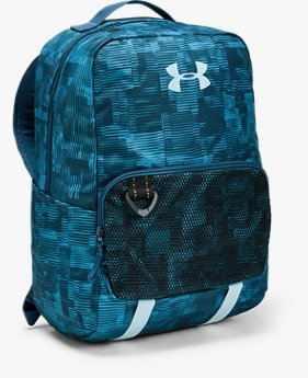 Mochila Infantil Masculina Under Armour Armour Select