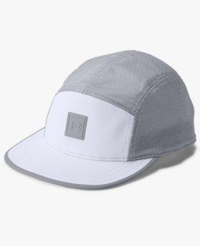 Erkek UA Windbreaker Camper Şapka