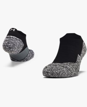 Calcetines UA Charged Cushion No Show Tab Unisex
