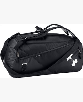 Men's UA Contain 4.0 Backpack Duffle