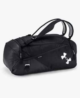 Mala/Mochila UA Contain Duo 2.0 Masculina