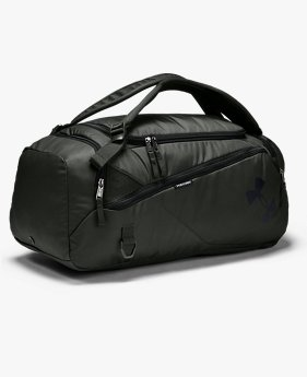Men's UA Contain Duo 2.0 Backpack Duffle