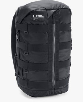 Men's UA Pursuit of Victory Gear Bag