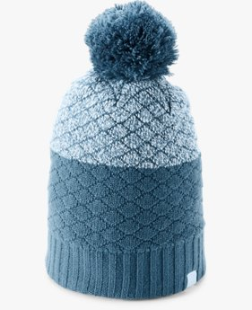 Gorro UA Quilted para Mujer