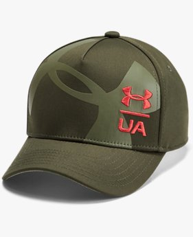Boy's UA Billboard 3.0 Cap