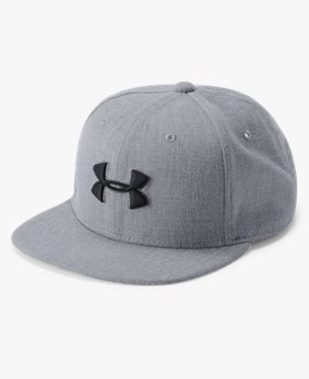 Boys' UA Huddle Snapback 2.0 Cap