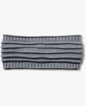 Women's UA Microthread Knit Headband