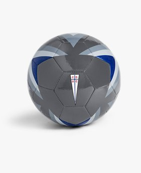 Pelota de fútbol UA - UC