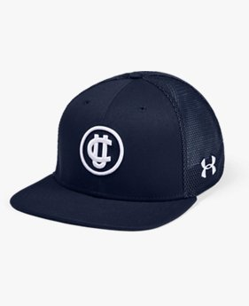 Jockey UA Huddle UC Trucker
