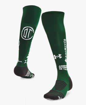 Calcetines Toluca Altos Over-The-Calf para Hombre