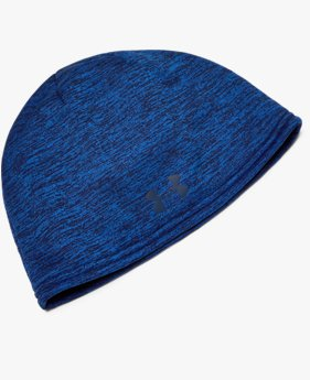 Herenbeanie UA Storm Fleece