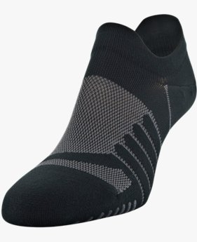 Women's UA Pinnacle Lo Lo Socks